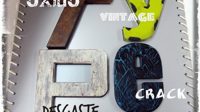 Serigraf a valencia arte y serigraf a - Letras para serigrafia ...